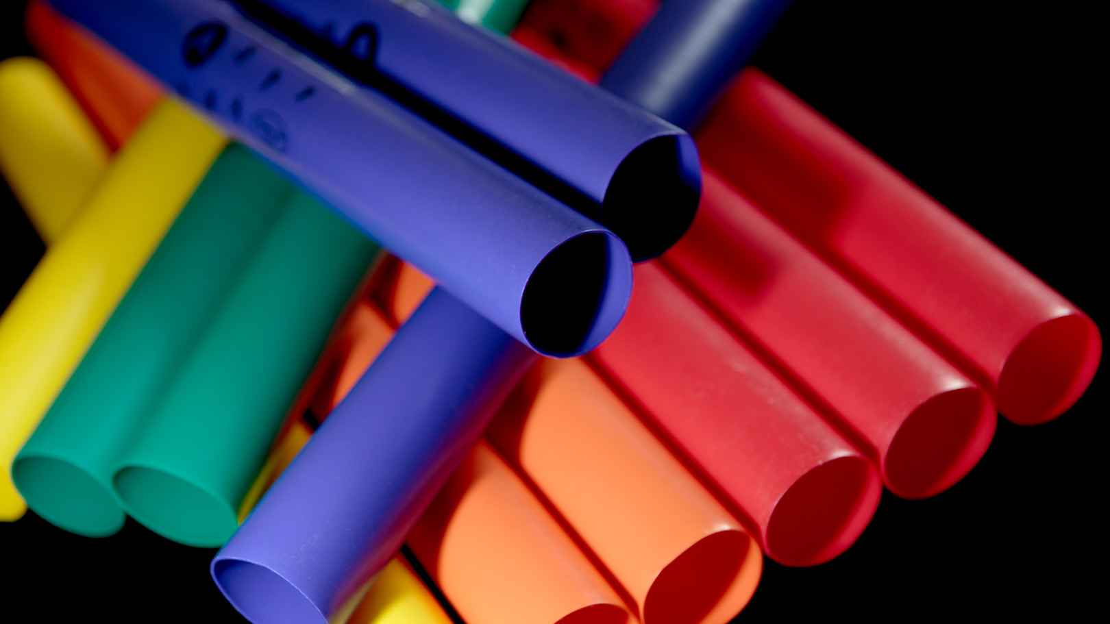 Boomwhackers & Bach