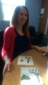Kristen Hemmis, BTSALP Visual Art Specialist