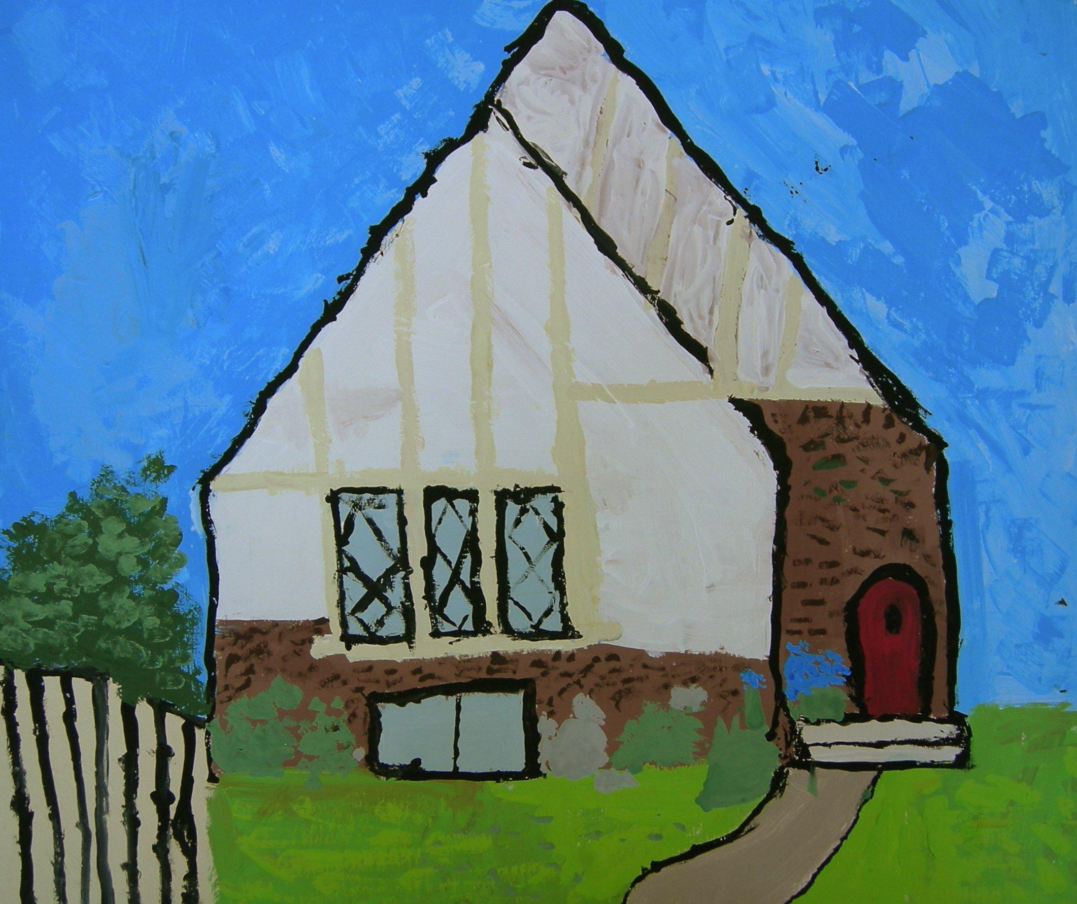 Neighborhood Houses 1
