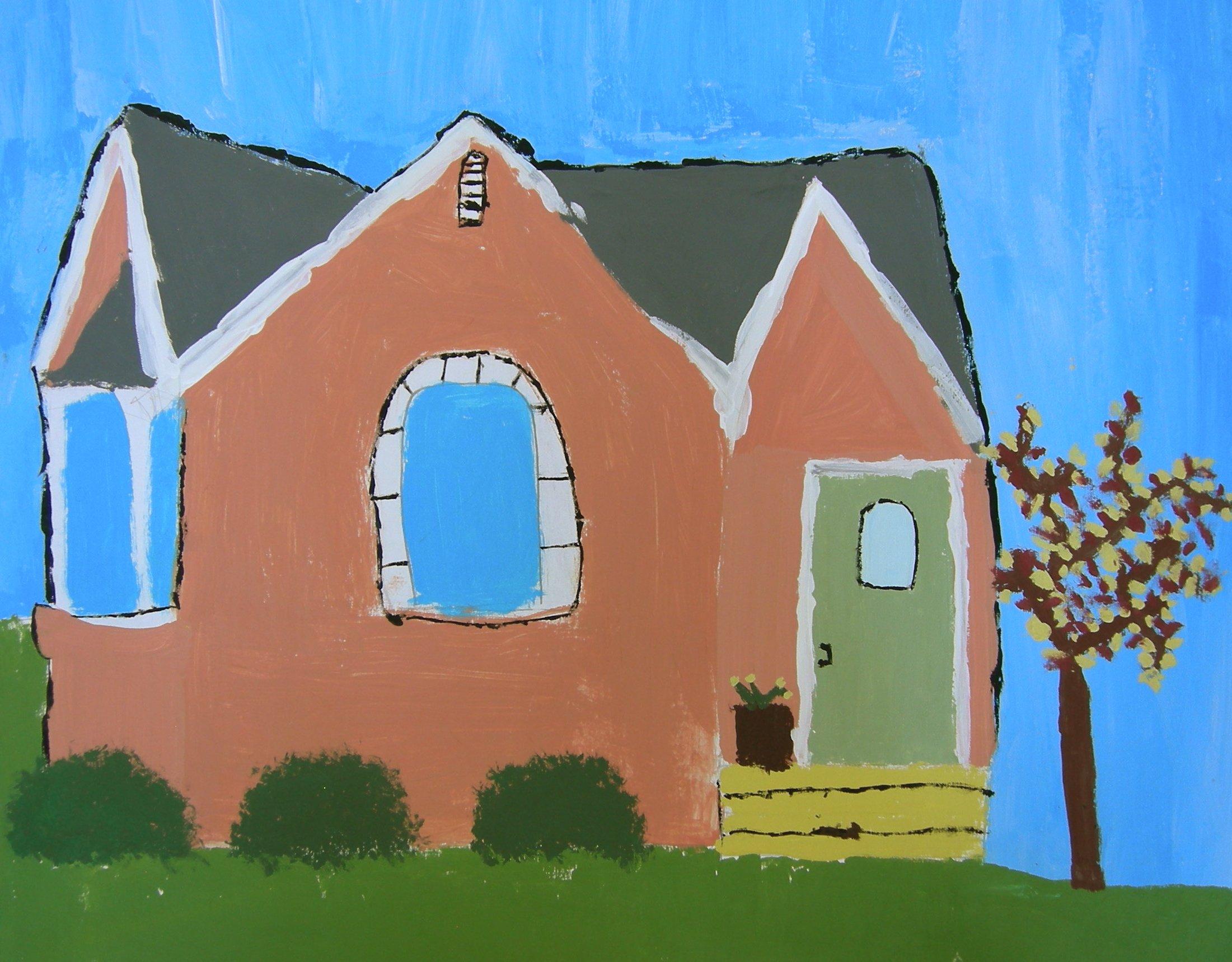 Neighborhood Houses 3