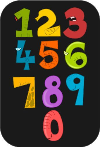 numbers-40904